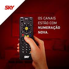 canap en sky sky muda numeração dos canais e deixa clientes insatisfeitos o