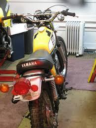 gfrench u0027s 1976 dt 400 restoration yamaha xt500 tt500 forum