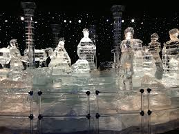 ice at gaylord palms u2014 the u0027coolest u0027 attraction in orlando wired