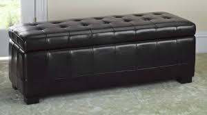 Sofa Round Sofa Round Leather Ottoman Ottoman Chest Upholstered Ottoman