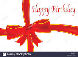 merry birthday tag stock vector illustration vector image