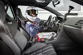 volkswagen gti interior volkswagen golf gti clubsport s nurburgring review gtspirit