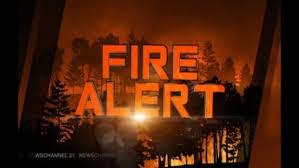 Fire Evacuations Stevens County by Evacuation Orders Lifted For Washington Wildfire Ktvz