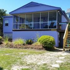 Beach House Rentals Topsail Island Nc - seagull u0027s landing 13 photos vacation rentals 1803 s shore dr