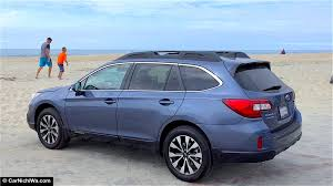 subaru lifestyle carnichiwa 2016 subaru outback long term test part 3 u2013 top 5