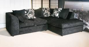 Black Fabric Sofa Lovable Black Material Sofas Tips To Choose Fabric Sofas Corner