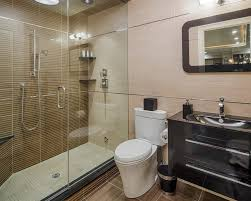Cool Bathroom Accessories by Cool Bathroom Mirrors Powder Room Contemporary With Waste Basket