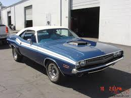 1970 71 dodge challenger for sale dodge challenger r t 383 shaker