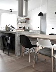kitchens with island benches kitchen bench table home design and decorating