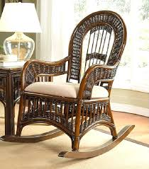 wicker rocking chair cushions how to choose rocking chair with
