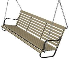 Outdoor Patio Swing by Porch Swings Patio Chairs The Home Depot