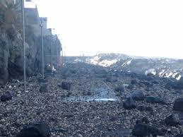 torre greco porto porto scala protezione civile in caso di condizioni avverse ci