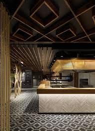 maredo u0027s flagship restaurant in berlin berlin a project by