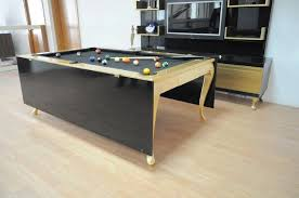 Dining Room Pool Table Fusion Pool Table And Dining Table Home Design Garden