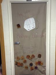 anti bullying door decorations no drugs classroom pinterest