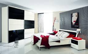 Bedroom Design Liverpool Red Black And White Bedroom House Living Room Design