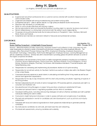 Cover Letters To Recruitment Agencies Staffing Consultant Sample Resume What Is A Cover Letter For A Job