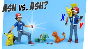 pokémon ash and pikachu gotta catch u0027em all 2015 tomy toys youtube