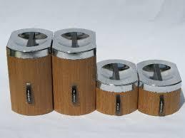 modest delightful kitchen canister sets ceramic canisters set of 4