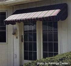 Lightweight Porch Awning Porch Awnings Aluminum Porch Awning Awnings For Porch