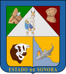 Mexican Flag Cartoon Seal Of Sonora Wikipedia