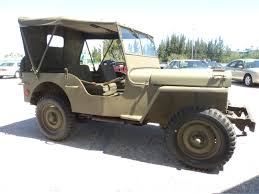 vintage military jeep 1942 ford military jeep military classic old vintage original usa