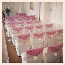 lace chair sashes wedding chair covers wedding sashes seat cover hire