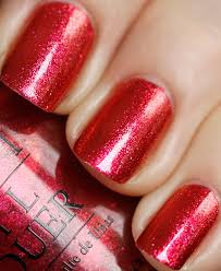 opi burlesque collection for holiday 2010 swatches review