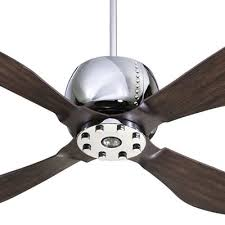 Ceiling Fans With Remote by Quorum 52