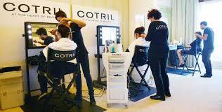 professional makeup station cantoni makeup station supplier for beauty brands