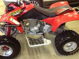 28 2001 honda 400ex repair manual 125284 2001 honda trx 400