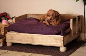 Floating Dog Bed Wood Stepstooltoolbox Diy Wood Dog Bed Plans