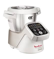 appareil de cuisine test du cuisine companion de moulinex