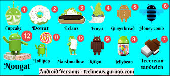 version of for android android n nougat 7 0 exclusive features dominating ios features