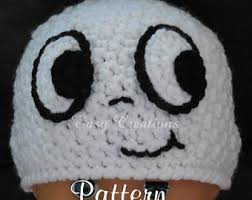 crochet boo costume etsy