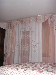 tende con drappeggio drappi e mantovane per tende da interni spiegazioni e idee