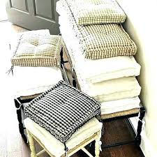 dining room chair pads and cushions chair cushions kelvin hughes
