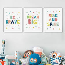 Kawaii Room Decor by Aliexpress Com Buy Kawaii Minimalist Colorful Brave Dream