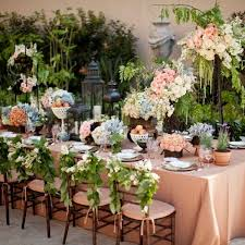 Wedding Reception Vases Picture Of Fabulous Spring Wedding Reception Decor Ideas