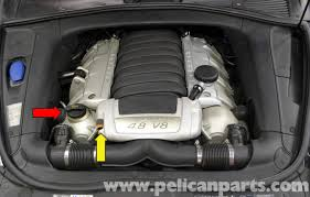 Porsche Cayenne Gts Specs - porsche cayenne oil and filter replacement 955 gts s turbo 2010