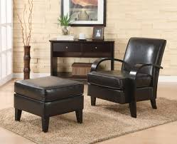Black Accent Chair Black Accent Chairs Under 100 For Bedrooms Recliner Chair Lounge