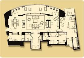 grand californian suites floor plan suite at the grand californian floor plans pinterest grand