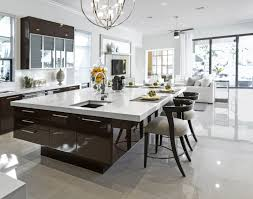 large kitchen island table kitchen large kitchens with islands beautiful granite kitchen
