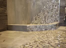 river rock bathroom ideas river rock bathroom ideas vozindependiente com
