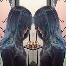 blue ash color blue and gray hair 17 free hair color pictures