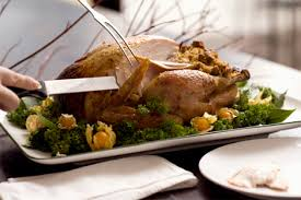 best places for thanksgiving dinner in 2011