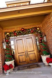 Outdoor Christmas Garland by 384 Best Elegant Holiday Entries Images On Pinterest Christmas