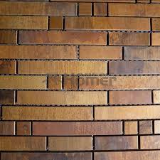 Online Get Cheap Bronze Tile Backsplash Aliexpresscom Alibaba - Covering tile backsplash