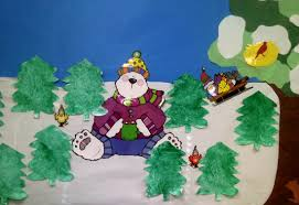 bulletin board ideas for preschoolers crafts for preschoolers