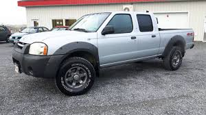 nissan frontier xe 2003 used 2003 nissan frontier 4x4 king cab xe v6 5sp in grand falls